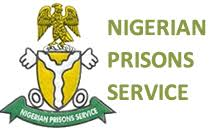 Nigerian Prisons Recruitment