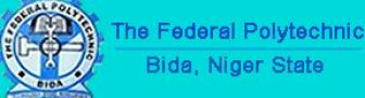 Federal Polytechnic Bida HND Admission Form 2018
