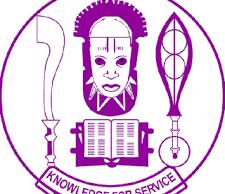 Uniben Jupeb Pre-Degree and Foundational Admission Form