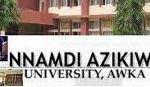 Apply for Unizik Jupeg Admission 2018 200 Level