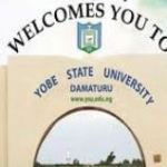 Yobe State University 2018 Cut off Mark for All Courses