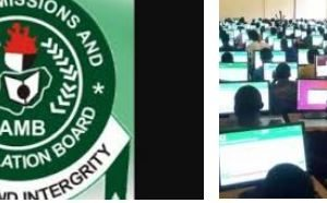 Jamb Registration form 2019