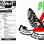FRSC Recruitment Past Questions and Answers pdf | Download Federal Road Safety Corps Past Questions