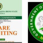 Akwa Ibom State Civil Service List of Shortlisted Applicants and Interview Date