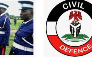 Nigeria Civil Defence Recruitment 2018