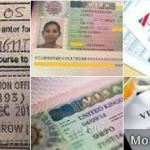 UK Visa Requirements | Documents Required for UK Visa Application