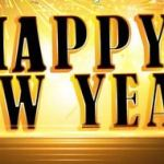 New Year Wishes and Happy New Year Message 2019 | 200 Best Happy New Year Messages