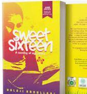 Jamb Sweet Sixteen Summary