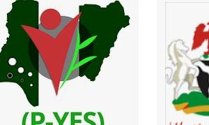 P-Yes Recruitment 2019