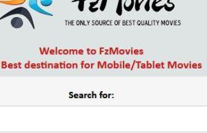 FZ Movies net 2019
