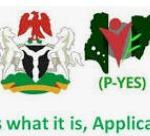 P-YES Recruitment Screening Venue and Dates 2019