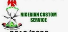 Nigerian Customs Past Questions and Answers