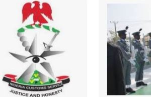 Nigerian Customs Recruitment