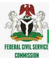 Federal Civil service Recruitment 2020