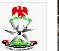 Nigerian Customs Service shortlisted candidates