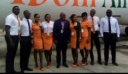 Ibom Airline Recruitment 2019/2020 Application form