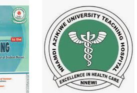 NAUTH School of Nursing Past Questions
