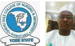 Shehu Sule College of Nursing Past Questions and Answers | Download Shehu Sule College of Nursing Damaturu