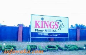 Kings Flour Mill Recruitment 2019