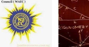 2019 WAEC GCE Mathematics Questions and Answers