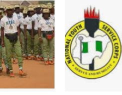 NYSC Batch A 2020 Timetable