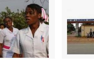 School of Nursing Ihiala Past Question