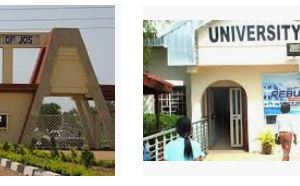Unijos Postgraduate Past Questions