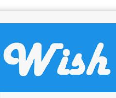 Wish.com Without Signing Up