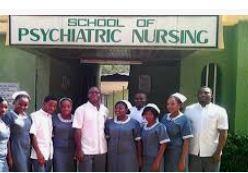 School of Psychiatric Nursing Past Questions