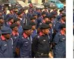 Civil Defence NSCDC Screening Date and Venue : Latest NSCDC Update