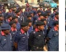 Civil Defence NSCDC Screening Date