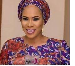Fathia Yoruba Actres