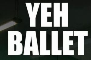 Download Yeh Ballet 2020