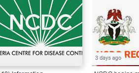 NCDC Recruitment Shortlist 2020
