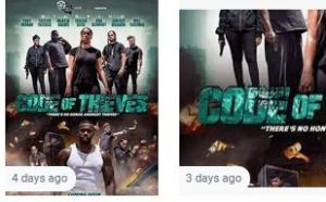 Code of Thieves movie Free Download 2020