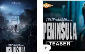Peninsula Korean Movie Download