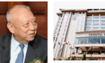 The Tung Family Biography – Owners of Oriental Hotel