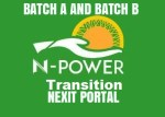 Nexit Portal for Npower Beneficiaries CBN Empowerment for