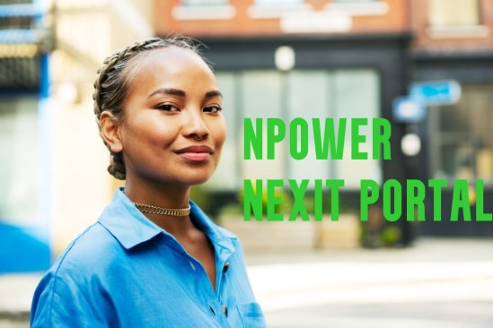 Npower Nexit Portal
