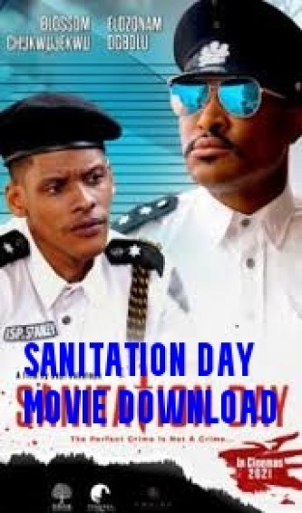 Sanitation Day Movie Download