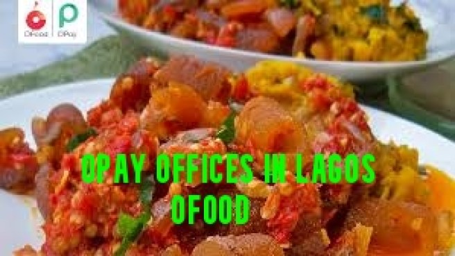 OPAY OFFICES IN LAGOS