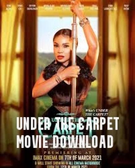 Under The Carpet Movie Download