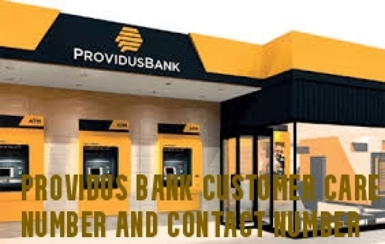 Providus Bank Customer Care Number and Contact Number