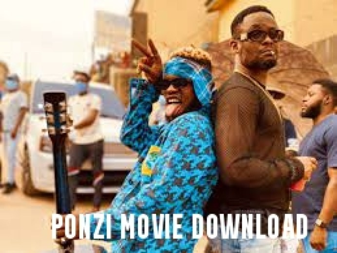 Ponzi Movie Download