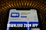 Download Zoom App 2021 the Latest Version