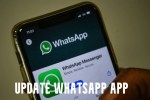 Update WhatsApp App 2021 – New WhatsApp App Version
