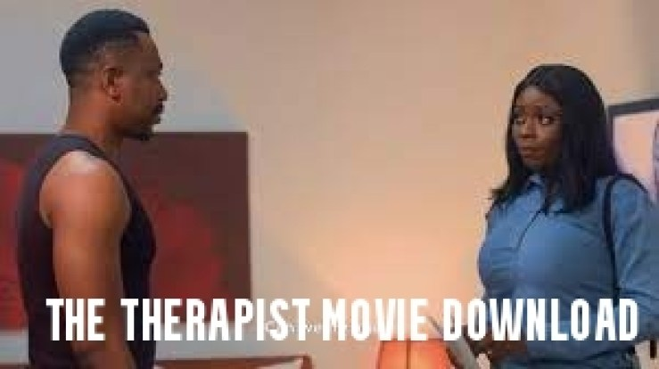 The Therapist Movie Download