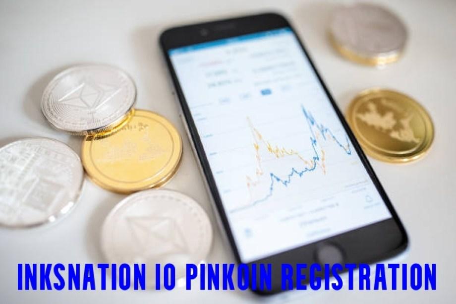 Inksnation Io Pinkoin Registration