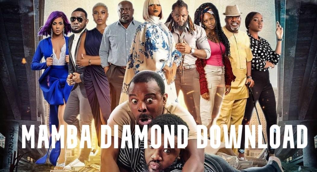 Mamba Diamond Download