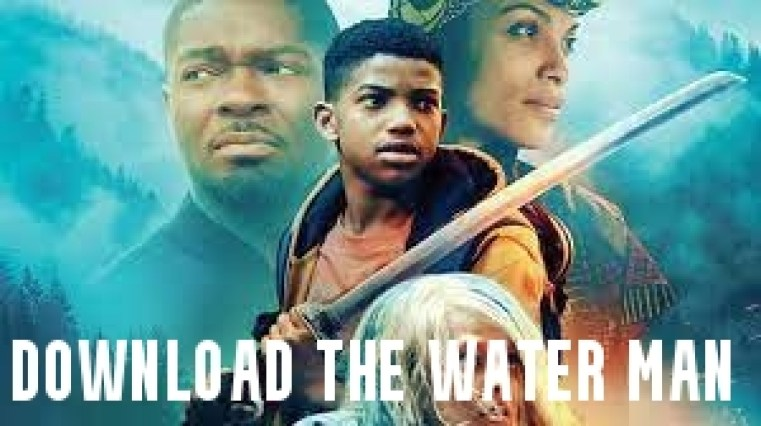 Download the Water Man